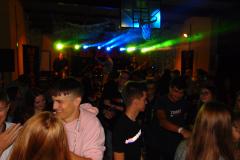 Maršov – Rocková zábava